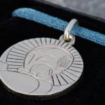 """Medalla """"San José""""1"""