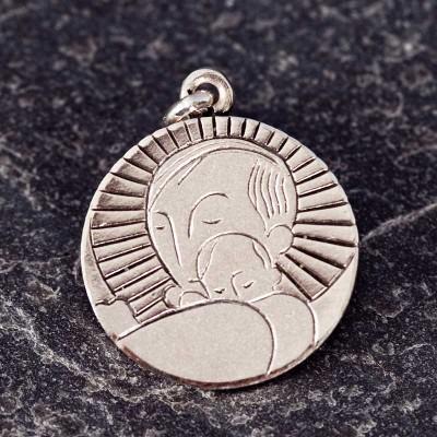 """Medalla """"San José""""5"""