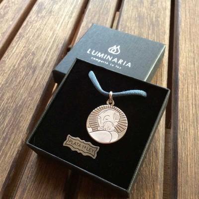 """Medalla """"San José""""7"""