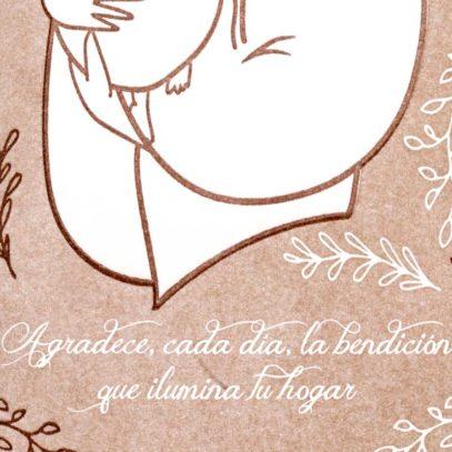 Virgen-marrón-letras
