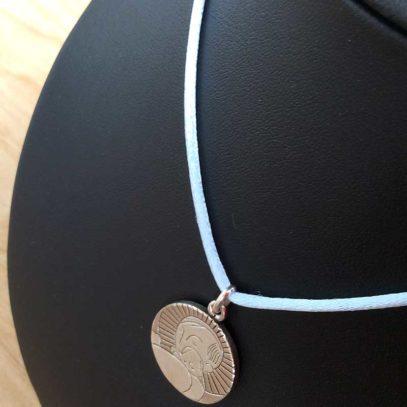 Cordón-azul-cielo-Medalla-San-José