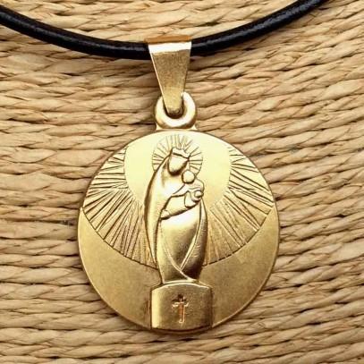 Medalla-Virgen-Pilar-Oro-2