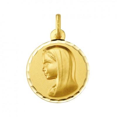 Medalla Virgen Niña Jove