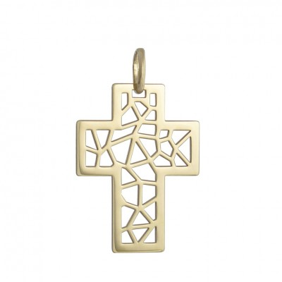 Cruz Oro Alegría