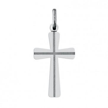 Cruz plata