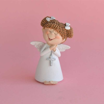 Figura Angel Niña