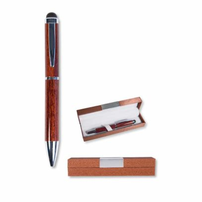Bolígrafo Wood
