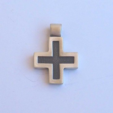cruz negra