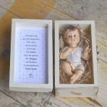 Niño Jesús con Oración
