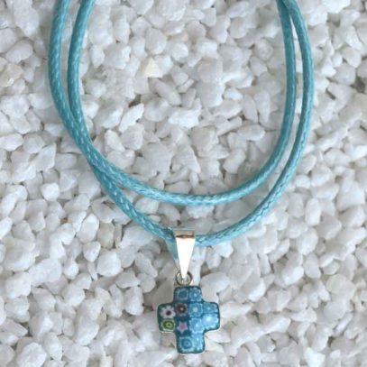 Murano-azul