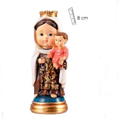 Virgen del Carmen Infantil