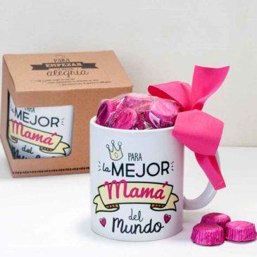 "Taza Mug ""La Mejor Mamá"""