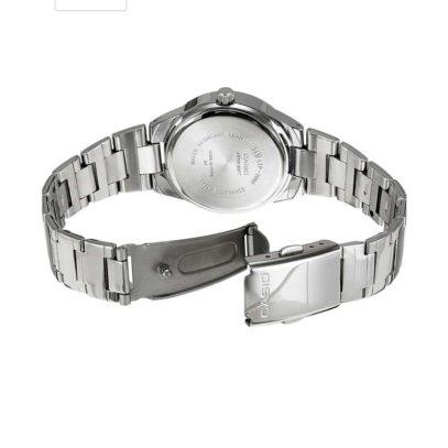 Reloj Casio acero para hombre