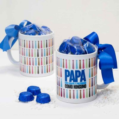 "Taza Mug ""Papá como ninguno"""
